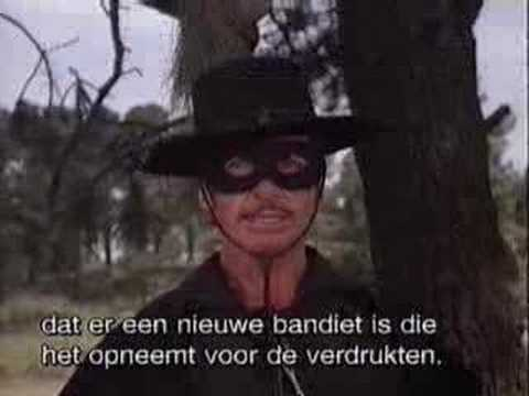 from Junior zorro the gay blade trailer