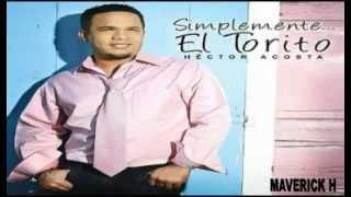 Hector Acosta El Torito - Me Duele El Alma 2009