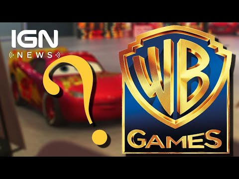 Warner Bros. Teases New Game Announcement - IGN News
