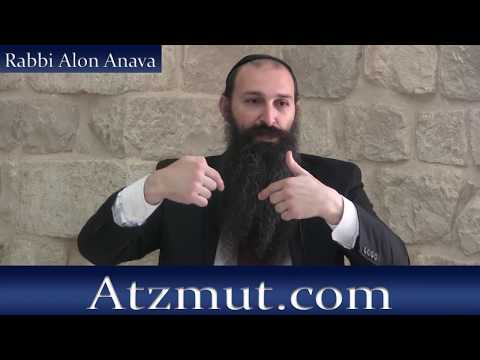 The mystical depth of the three (3) weeks (Bein Hametzarim) - Rabbi Alon Anava