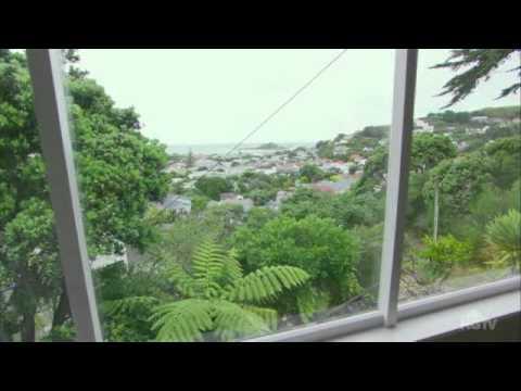 Coastal Living in Wellington  Video  Home & Garden Television   1