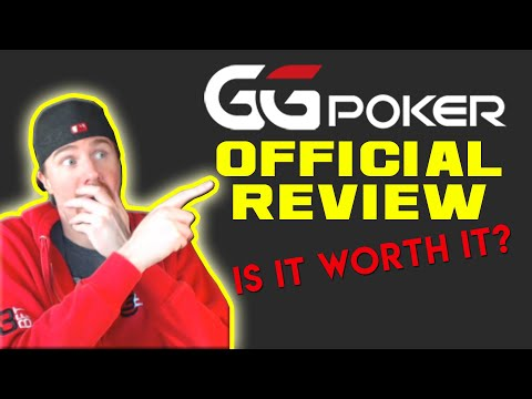 GGPoker Review | Is It Worth It In 2020?