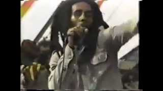 BOB MARLEY NO WOMAN NO CRY Everything
