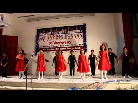 Choreography - Its