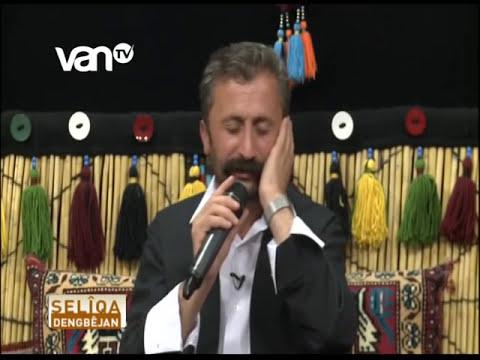 Download İSMAİL SEYRANOĞLU VAN TV'DE