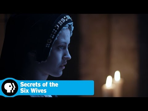 SECRETS OF THE SIX WIVES | Episode 3: Catherine Howard | PBS