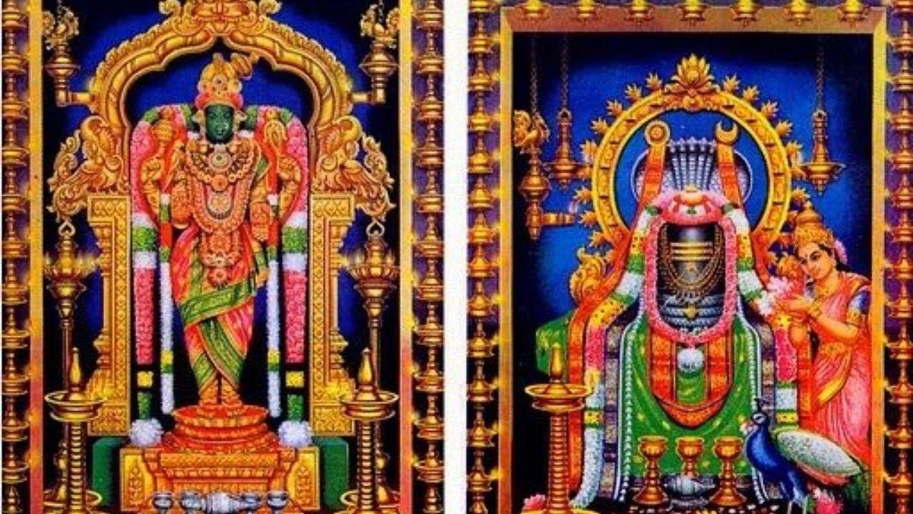 நேரலை : அருள்மிகு கபாலீஸ்வர் திருக்கோவில் மாலை நேர பூஜை