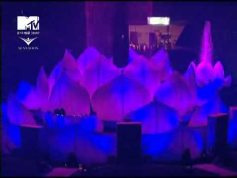 Sensation Innerspace 2012 (Saint-Petersburg, Russia MTV) - Mr. White