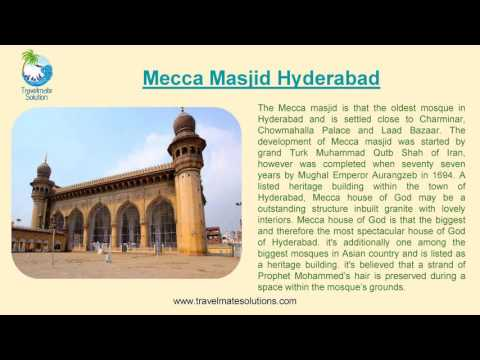 Hyderabad Tour Packages | Travel Agencies in Thrissur