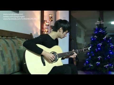 (Original) The Milky Way - Sungha Jung
