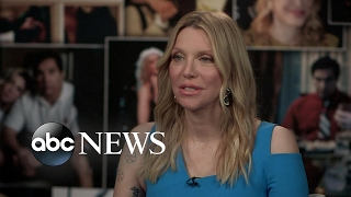 Courtney Love talks Menendez brothers movie role, bond with daughter Frances Bean