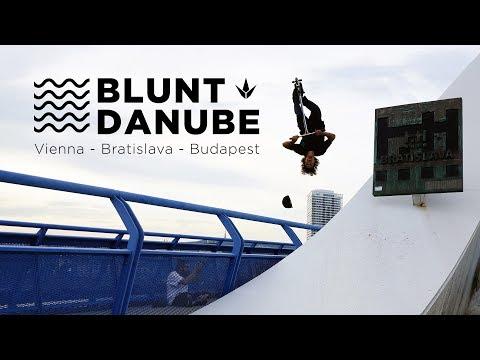 BLUNT - DANUBE TRIP