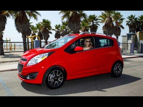 [Xe đẹp] Phiên bản 2015 Chevrolet Spark 1.2L.#263. - thông tin chi tiết về xe Chevrolet