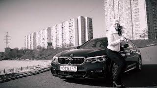 Кому сдалась новая пятерка БМВ в России?