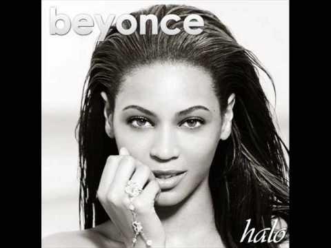 Beyonce Halo Full Song With Lyrics Youtube