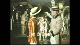 Watch Jan  Dean Time And Space video