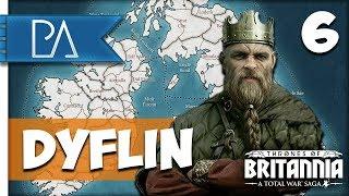 WAR FOR IRELAND - Thrones of Britannia: Total War Saga - Dyflin Campaign #6