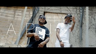 "Vic Spencer x Twista ""Hardcore Rap Theory"" (Dir by APJ Films)"