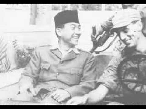 Oentoek PJM Presiden Soekarno - LILIS SURYANI