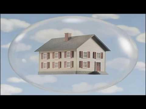 Richard Martin: 2nd Housing Bubble???