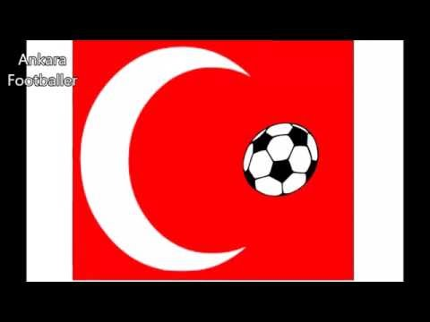 Spielervorstellung Abdullah: Ankara Footballer