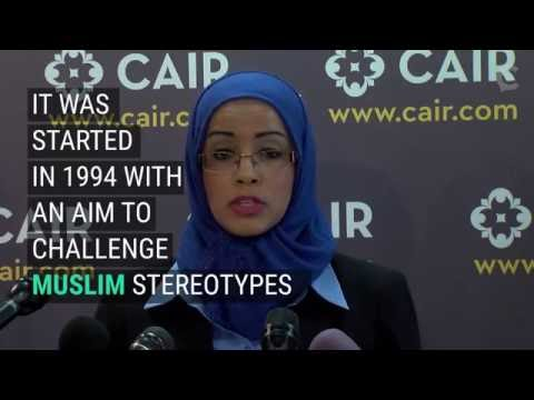 Why should you Care about the Council on American-Islamic Relations (CAIR)? Explainer Video