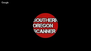 Live police scanner traffic from Douglas county, Oregon.  9/22/2018  10:45 pm