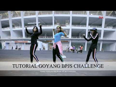 Rere Reina feat. Mauren - Goyang BPJS Challenge Tutorial Full Berhadiah Jutaan Rupiah [OFFICIAL]