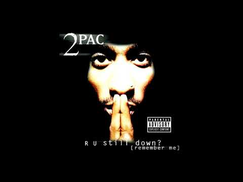 2Pac  Hold On Be Strong Original, Best Quality