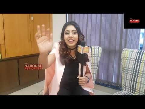 Niti Taylor Talks Abouts Parth Samathan Relationship , KASAUTI ZINDAGI kI  Show & BIGG Boss 12 Show