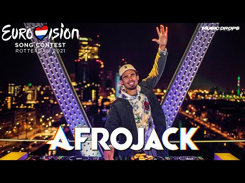 Afrojack [Drops Only]