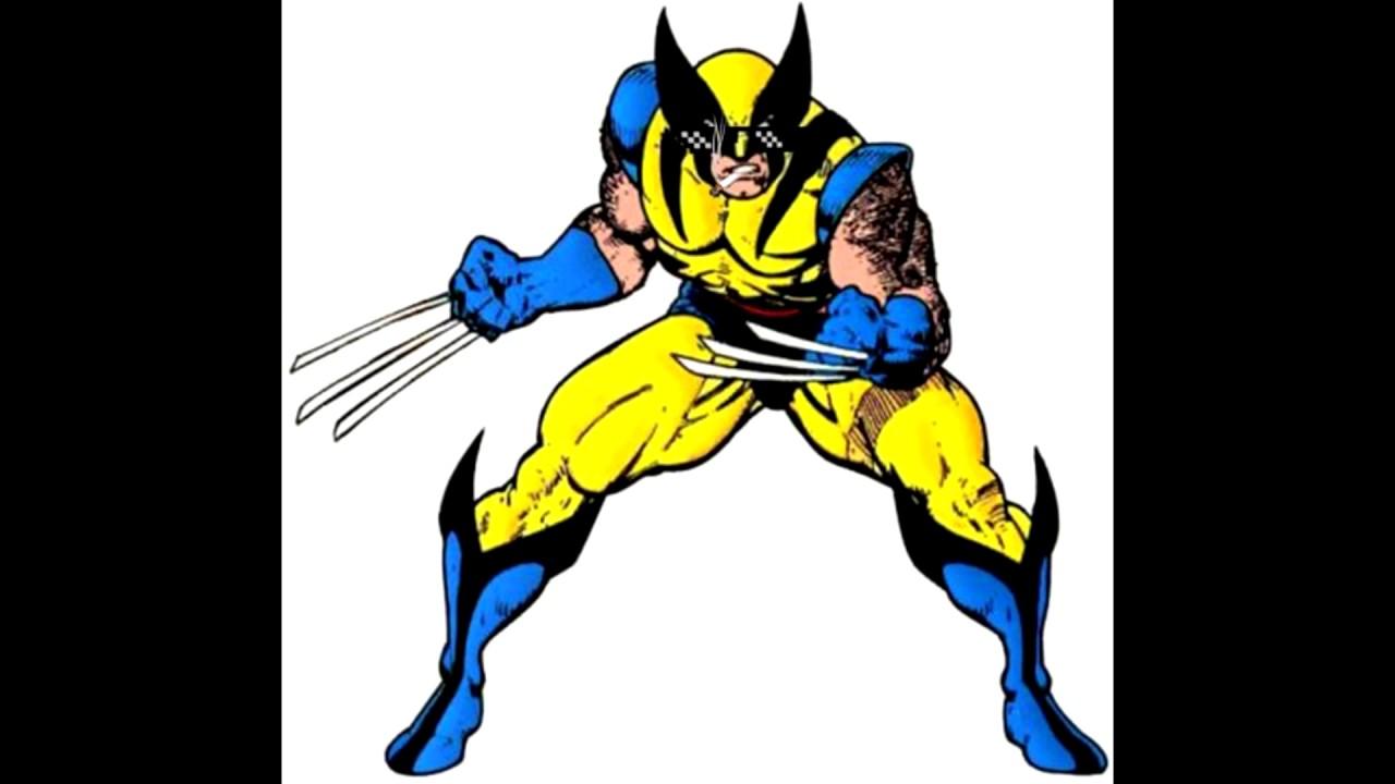 Falas Do Silêncio: Falas Do Wolverine Clássico