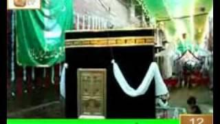 Sona Aya Tay Saj Gayi Galian Bazar.flv