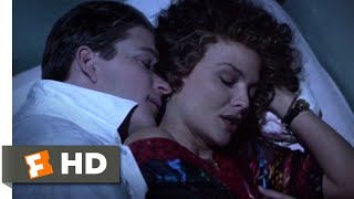 Married to the Mob (1988) - Mike Opens Up Scene (6/11) | Movieclips
