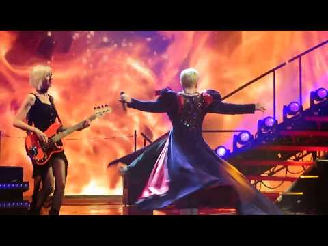 P!nk - Just Like Fire - Talking Stick Arena - Phoenix, AZ