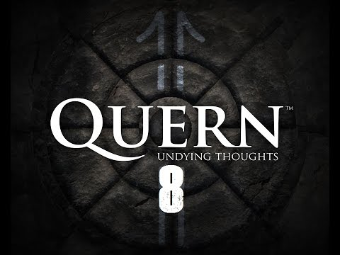 Quern - Undying Thoughts Walkthrough | Part 8: Swamp Isles [PC]