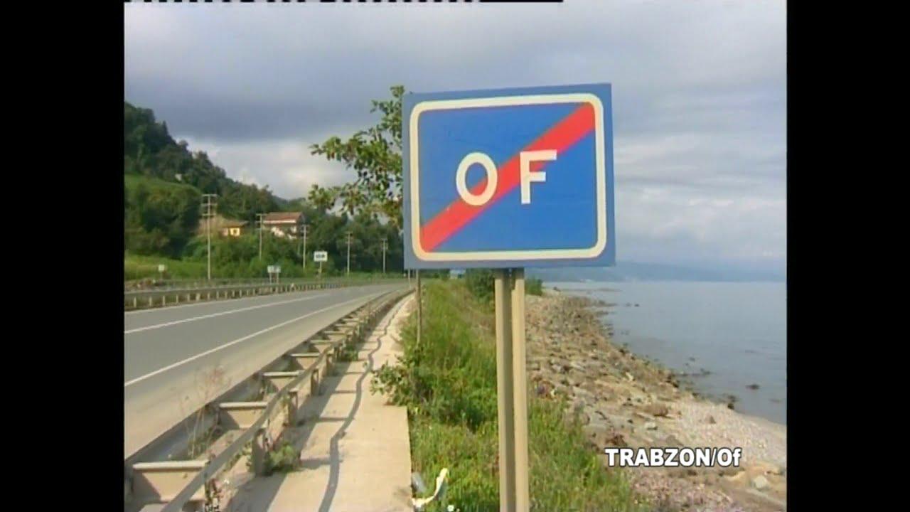 OF Trabzon KaradenizTiwi