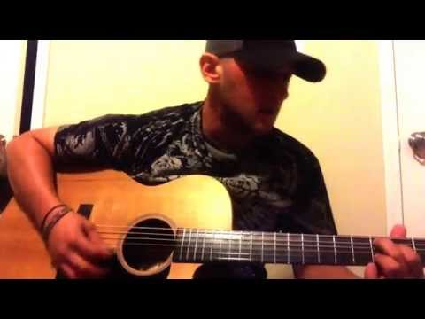 Just As I Am - Brantley Gilbert cover