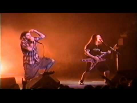 Pantera - I'm Broken [Live in West Palm Beach, CA]