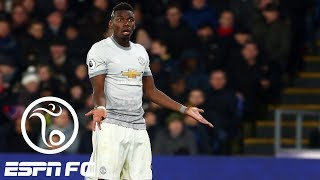 Manchester United must 'play Paul Pogba in the position that made you spend 100 million' | ESPN FC
