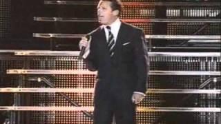 Luis Miguel - Suave - Live Argentina 27/11/2010