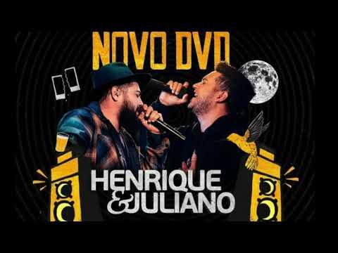 Henrique e Juliano – Volta Por Baixo – Prévia – DVD Ibirapuera
