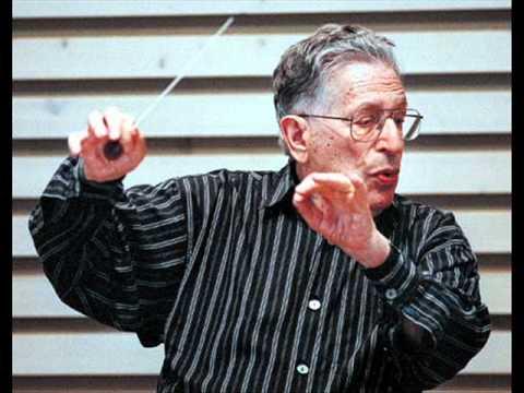 Kurt Sanderling - Mahler Symphony No.4