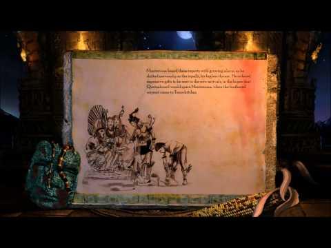 Age Of Empires 2 (Montezuma Campaign) #2