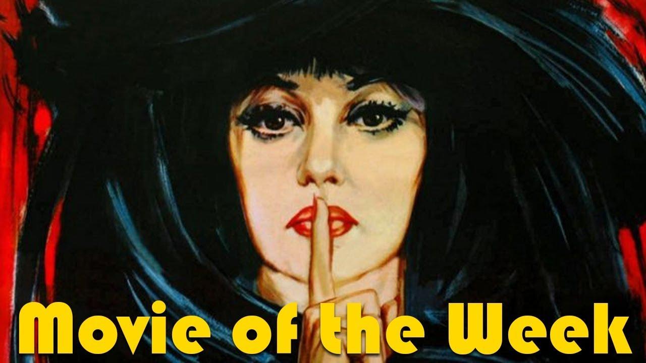 Download Movie of the Week: The Bride Wore Black (1968)