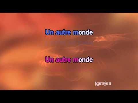 Karaoké Nos mains - Génération Goldman *