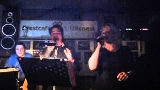 jan van der wal en zangeres silvia - lieve opa
