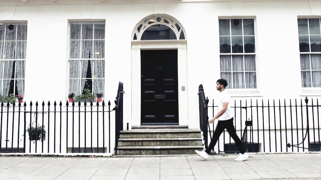 LONDON WAY  |  avec Ezzahr - imaginé & réalisé par Justine Fv