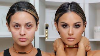 Kendall Jenner Drugstore Makeup Tutorial