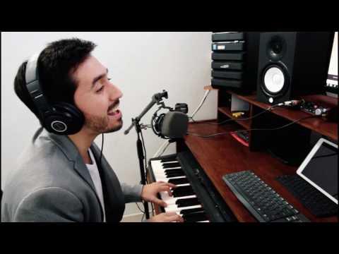 Todo a Pulmón - (Alejandro Lerner Cover)-  Marcelo Gabriel